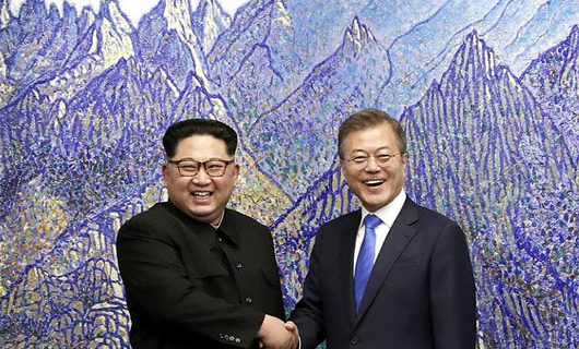 Brave new Korea? Pyongyang bluntly rebuffs Seoul's appeaser-in-chief