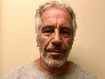 Unfortunately for Democrats, Epstein's donations, connections heavily favored 'progressives'
