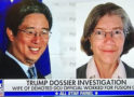 Nellie Ohr funneled dossier material directly to FBI/DOJ via her husband, documents confirm