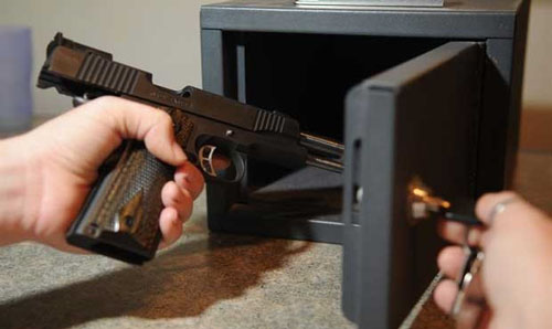The Second Amendment hit with another round of lead poisoning in The Empire State