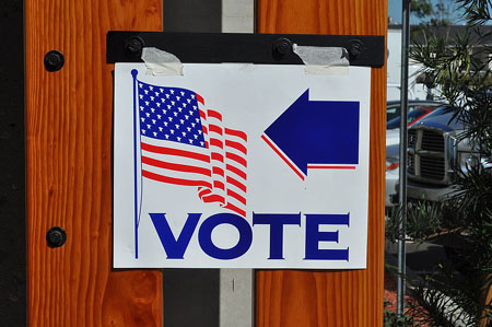Court to Maryland: Produce Montgomery County voter registration list