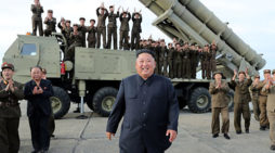 Waiting for 2020: With Bolton out, North Korean hopes and missiles soar