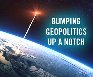 BumpingGeopolitics