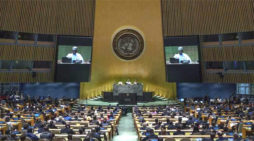 Tensions 'boiling over': Global crisis overload as UN convenes