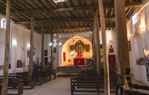 Report: Systematic persecution of Christians on the rise