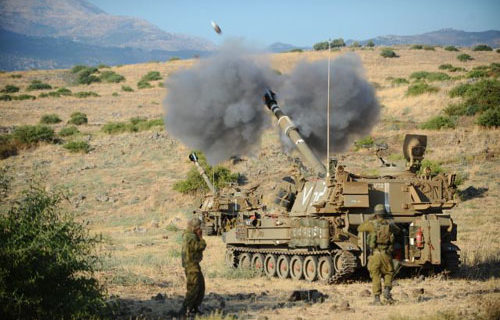 Syria, Hamas hail Hizbullah strikes on northern Israel; U.S. blames Iran