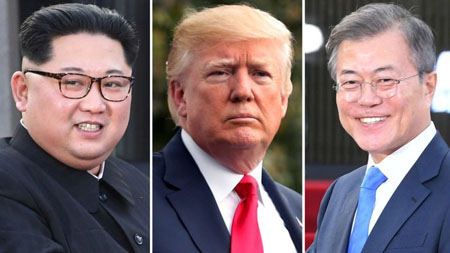 Defector: How to denuclearize the North; Why Trump doesn't trust Seoul leader