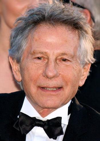 Venice film festival gives major award to child rapist Roman Polanski