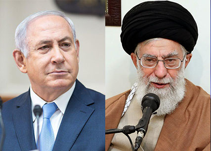 Changing Mideast matrix convinces Iran, Israel that war is inevitable