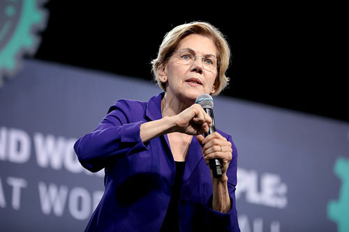 Another whopper: Warren says she was pushed out of teaching job for being pregnant