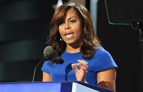 Martha's Vineyard Michelle: 'White folks' moved out as 'we moved in'