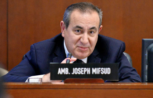 Who is Joseph Mifsud: Deep-stater or Russian 'asset'?