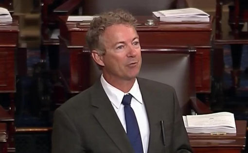Rand Paul: Major media lets AOC, Bernie get away with murder via Mao, Stalin