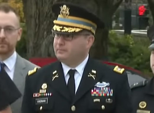 Wrong: Liberal impeachment hero credited Obama for sending arms to Ukraine