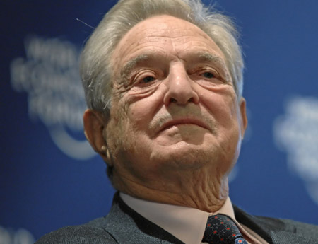 The Soros plan to weaponize cities, destroy the nation state
