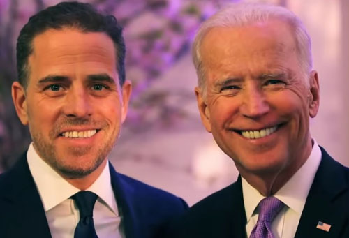 Report: Hunter Biden's firm blitzed Obama State Dept. in weeks before his dad intervened