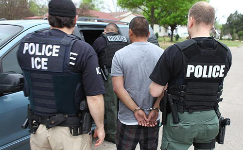 Hardened criminals set free: ICE sounds off against widening sanctuary city movement