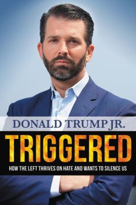 Don Jr. fights back: All Trump supporters targeted, but 'we don't play the victim card'