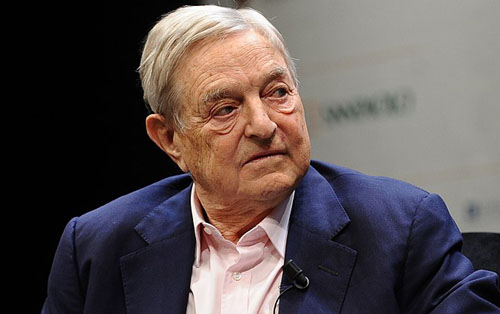 Soros-funded DAs take over in 2 affluent D.C. suburbs: Defeated Dems issue warnings