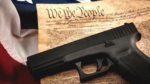 Gun sanctuary leaders in Virginia cite parallels to the American Revolution