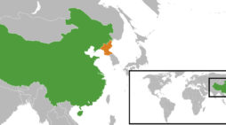 The China-North Korea axis, then and now