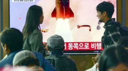 Impeachment brinksmanship? Pyongyang is back to issuing nuclear threats as UN pushes back