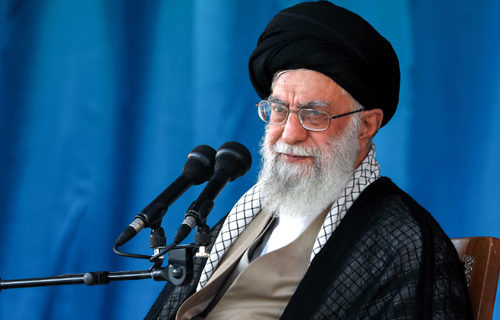'Do whatever it takes': Iran's Khamenei ordered bloody crackdown on protests