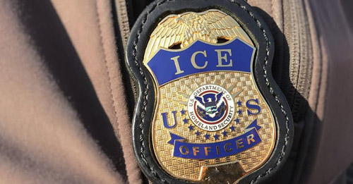 ICE arrests alleged sexual predator who was twice released by Philly police