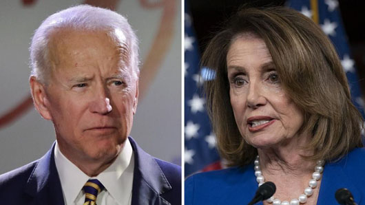 Impeachageddon: President's approval jumps 3 points, key Democrats melt down