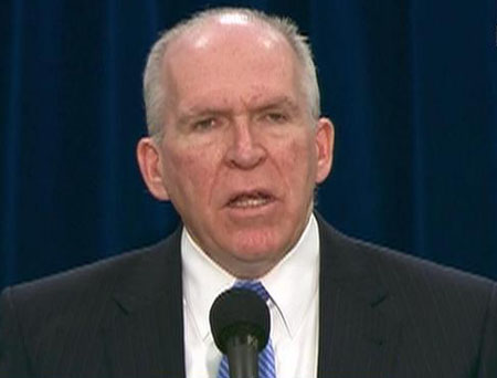 Report: Durham focusing on ex-CIA chief Brennan in Russia hoax probe
