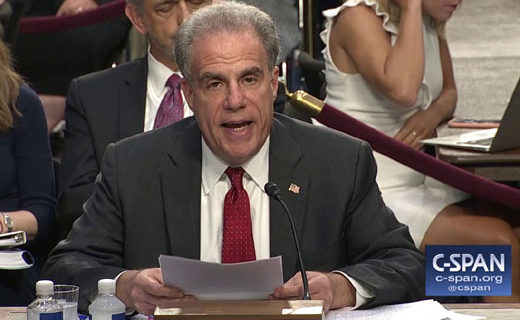 Articles of impeachment no match for DOJ's damning inspector general report