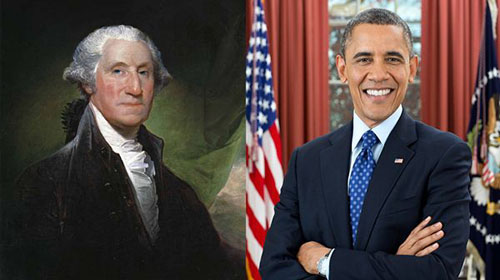 Woke Democrats believe Obama was a better president than … George Washington