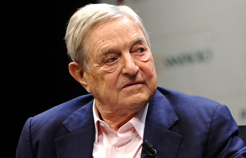 Who is George Soros? A closer look at the atheist remaking American values