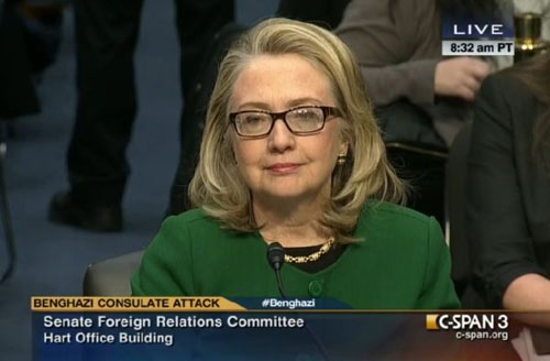 GREATEST HITS, 16: 5 years later: Benghazi documents confirm Clinton email cover-up