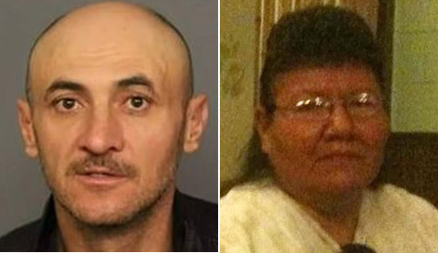 Illegal deported 6 times charged in killing of Colorado grandmother