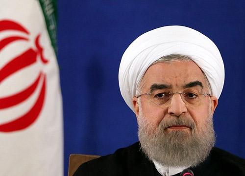 Cornered: Sanctions cost Iran '$200 billion surplus income', proxies storm U.S. compound in Iraq