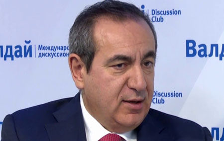 Report: Joseph Mifsud, who triggered Russian investigation, believed dead