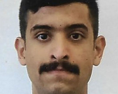 852? Pentagon suspends hundreds of Saudis from flight training