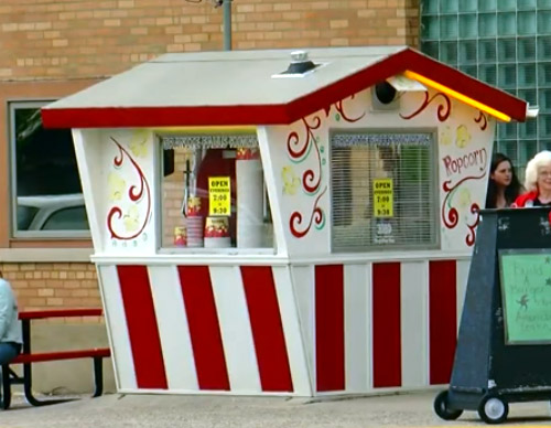 The socialist democrats in Congress have no idea how to run this country or a popcorn stand