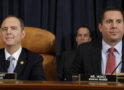 Impeachment report targets Schiff's political foe Nunes, Trump's attorney
