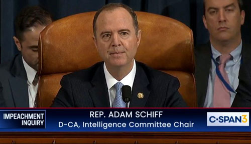 Nunes to Schiff: 'It's crucial that you admit you have a problem'