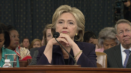FBI continues to find more Clinton emails, 4+ years after Judicial Watch lawsuit