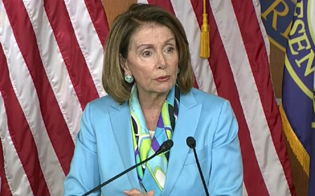 Merry Christmas! Levin and Graham answer Pelosi's unilateral 'nonsense'
