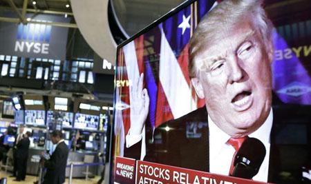 Investors ignore partisan impeachment, stocks hit record highs