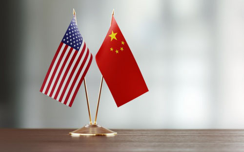 U.S. quietly expels Chinese diplomats after breach at secret Virginia base