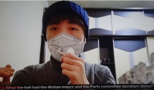 Coronavirus crisis threatens Xi Jinping regime