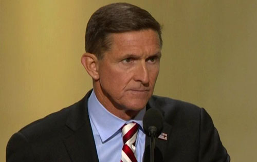 'Justice is not a game': Flynn set to withdraw guilty plea
