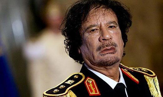 Hillary on Gadhafi: 'We came, we saw, he died'