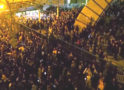 Day 3: Iranian people not backing down; U.S. repeats warning