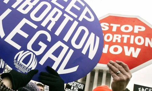 'Radically unsettled': 200 members of Congress ask Supreme Court to reconsider Roe v. Wade